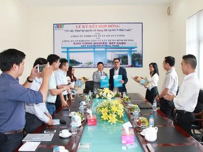 KSB chi 300 tỷ thành lập công ty phát triển Khu công nghiệp