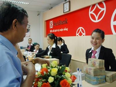Tiết kiệm ngân hàng vào mùa khuyến mại