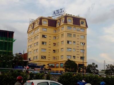 HoREA cảnh báo Công ty Địa ốc Albaba tăng vốn ảo