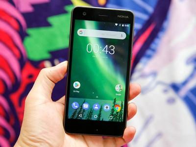 Smartphone rẻ nhất năm 2017 của Nokia xuất hiện