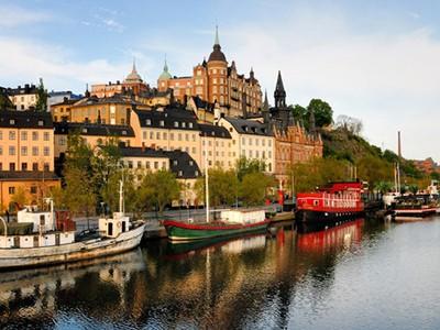 """Tôi đã bị Stockholm """"đốn ngã"""" như thế nào?"""