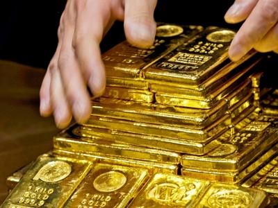 Sáng 18/11, giá vàng trong nước tăng gần 200.000 đồng/lượng