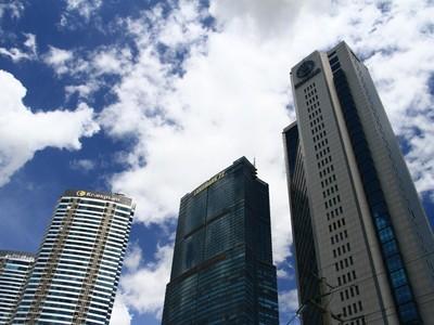 Giá thuê văn phòng sẽ tăng trung bình 8,4%/ năm trong 3 năm tới