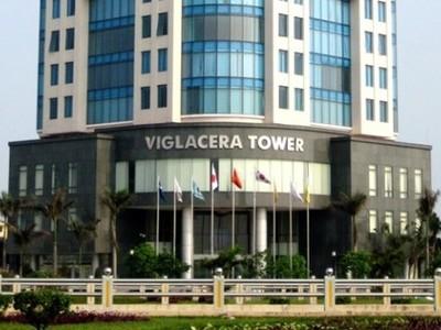Lượng đăng ký mua cổ phần Viglacera vượt hơn 160% lượng bán