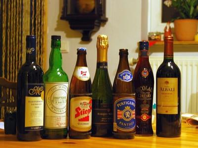 Uống rượu nhiều làm tăng nguy cơ mắc ung thư