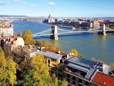 """Budapest: """"Paris giữa lòng Đông Âu"""""""
