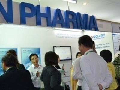 Cựu Chủ tịch VN Pharma kháng cáo: Thành phần tạp chất chỉ là 0,17%?