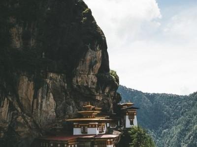 10 trải nghiệm chỉ có ở Bhutan
