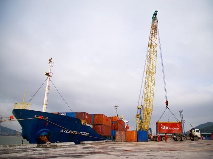 Dự án PPP luồng vào cảng Nghi Sơn (Thanh Hóa): Đấu thầu chọn nhà đầu tư