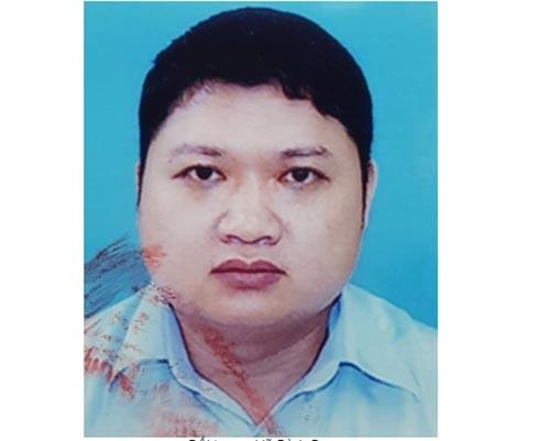 Truy nã toàn quốc cựu Tổng giám đốc PVTex Vũ Đình Duy