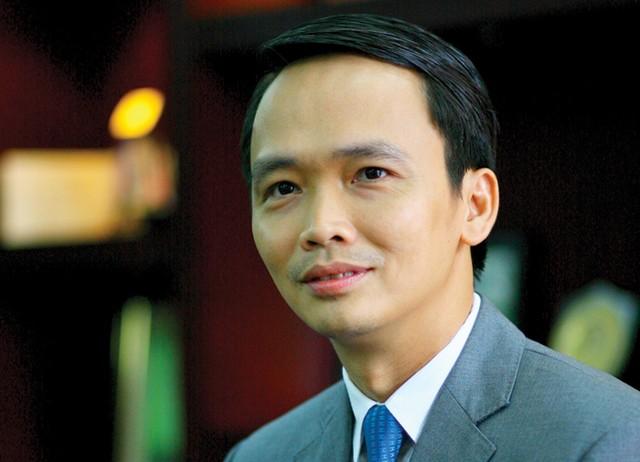 Chủ tịch FLC Trịnh Văn Quyết: Kinh doanh như một ván cờ