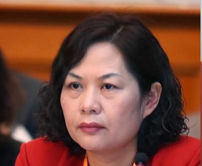 Phó Thống đốc Nguyễn Thị Hồng: Phá giá đồng nhân dân tệ là cú sốc mới