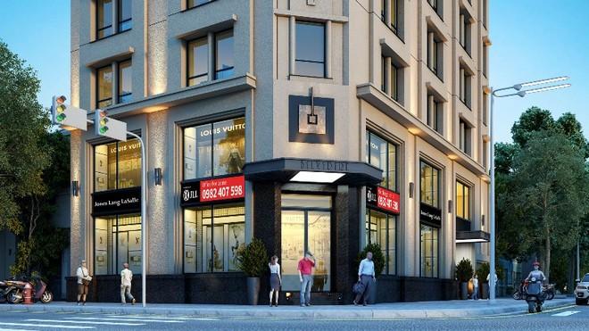Savills Việt Nam sẽ quản lý tòa nhà Belvedere