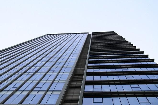 Quý II/2018, giá thuê văn phòng TP.HCM tăng do nhu cầu cao