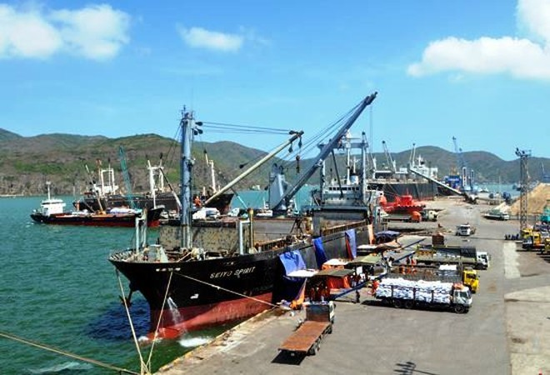 Tiến hành thanh tra Vinalines về cổ phần hóa Cảng Quy Nhơn
