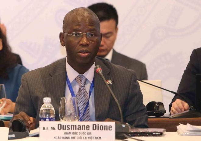 Australia và World Bank hợp tác cùng hỗ trợ Việt Nam thực hiện chương trình nghị sự phát triển