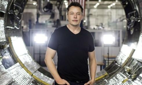 Ông chủ Tesla nộp hơn nửa tỷ USD thuế thu nhập