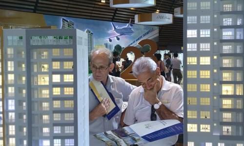 Người nước ngoài có thể sở hữu nhà đến 99 năm