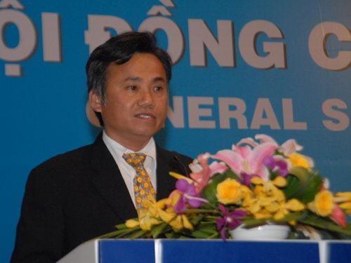 ITA: Tổng giám đốc xin thôi chức vụ chỉ sau 1 tháng được bổ nhiệm