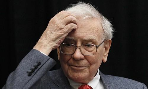 Warren Buffett 'đau đầu' vì gần 100 tỷ USD tiền mặt