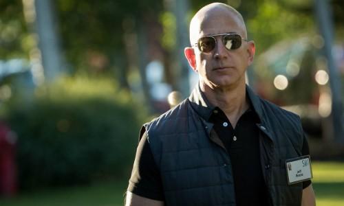 Ông chủ Amazon mất 2 tỷ USD vì căng thẳng Triều Tiên