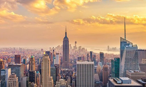Nhà đầu tư châu Á rót 20 tỷ USD vào bất động sản nước ngoài
