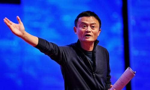 Alibaba sắp lớn hơn Amazon