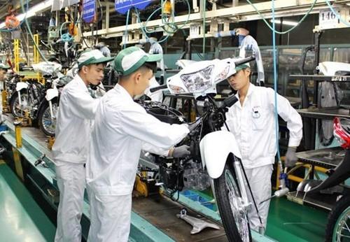 Công ty Nhật đang dần rời bỏ Trung Quốc