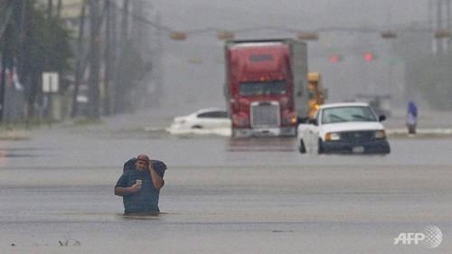 Mỹ có thể mất 24 tỷ USD vì 'siêu bão thập kỷ'