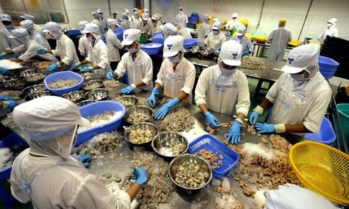 Thực phẩm Việt 'ngơ ngác' vì bị từ chối vào Mỹ