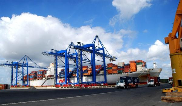 Vì sao cảng 2 tỷ USD 'Bà Rịa-Vũng Tàu đói' hàng?