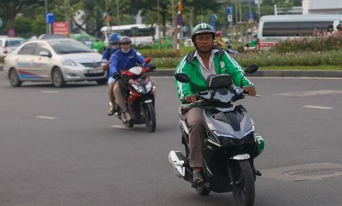 Mai Linh muốn mở dịch vụ xe ôm