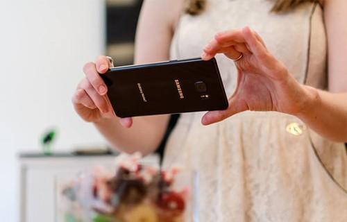 Yêu và ghét gì ở Galaxy Note8
