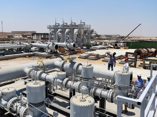 UAE cắt giảm sản lượng dầu vào tháng 11 theo quyết định của OPEC