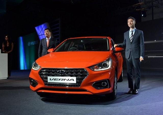 Ô tô Hyundai 'ra hàng' sedan siêu rẻ, 280 triệu đồng