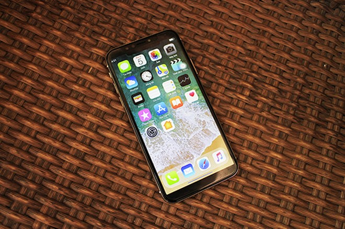 iPhone X 'nhái' từ Trung Quốc tràn vào Việt Nam
