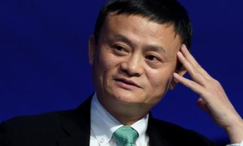 Jack Ma sang Việt Nam dự APEC