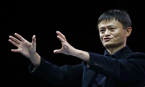 Jack Ma đã biến Alibaba thành đế chế thương mại điện tử thế nào