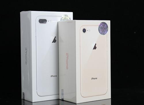 iPhone 8 chính hãng 'âm thầm' về Việt Nam, giá gần 20 triệu đồng