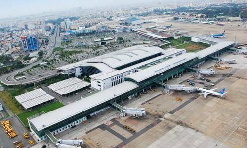 Các sân bay Việt cần hơn 17.000 tỷ đồng nâng cấp trong 5 năm tới