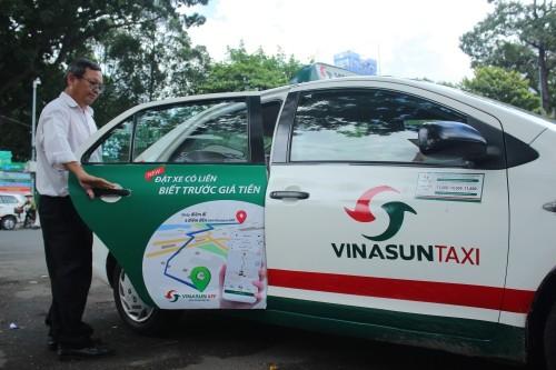 Thêm gần 2.000 nhân viên Vinasun thôi việc
