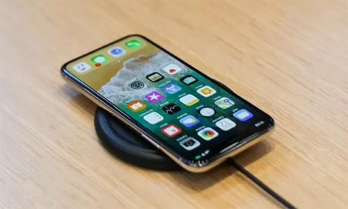 Apple sẵn sàng bán iPhone X từ 3/11