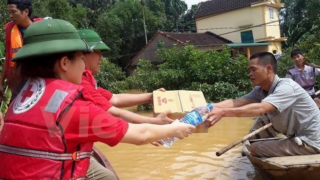 Người Việt Nam chi tiền làm từ thiện nhiều hàng đầu khu vực
