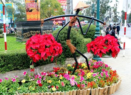 Đà Lạt dự kiến đón 150.000 khách tham dự lễ hội hoa