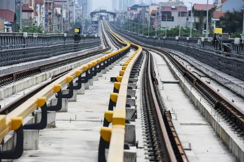 Đường sắt Hà Nội - sân bay Nội Bài có thể được xây dựng bằng vốn BOT