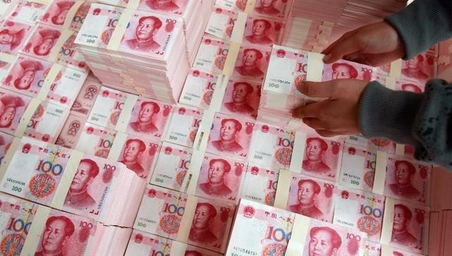 Trung Quốc giảm tỷ lệ dự trữ bắt buộc tại một số ngân hàng lớn