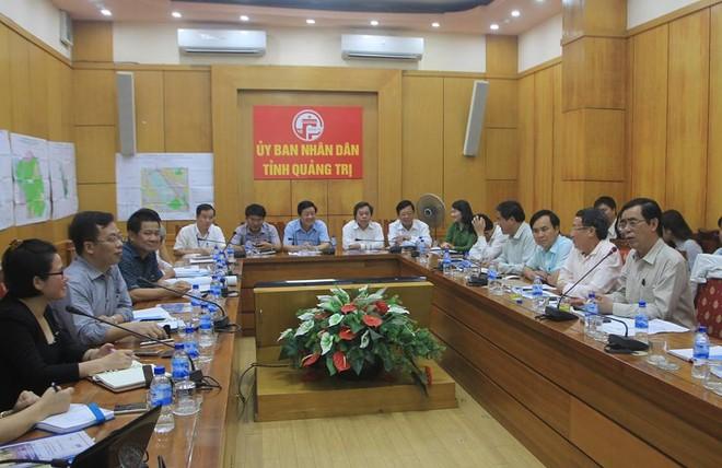 FLC dự kiến đầu tư 3 dự án nông nghiệp công nghệ cao tại Quảng Trị