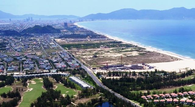 Đà Nẵng thừa nhận tầm nhìn quy hoạch thành phố đã bộc lộ nhiều thiếu sót