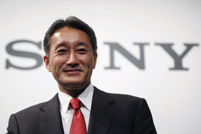 Cổ phiếu Sony lên mức cao nhất thập kỷ nhờ cảm biến hình ảnh, linh hồn mọi camera