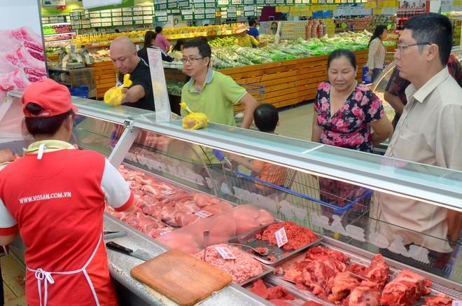 Masan nhận thêm khoản đầu tư khủng 250 triệu USD từ KKR, tăng tốc hoàn thiện chuỗi cung ứng thịt